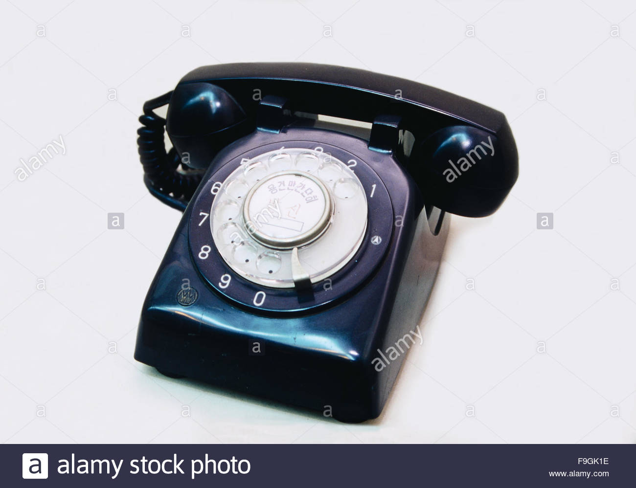 old telephone Stock Photo: 91949914 - Alamy