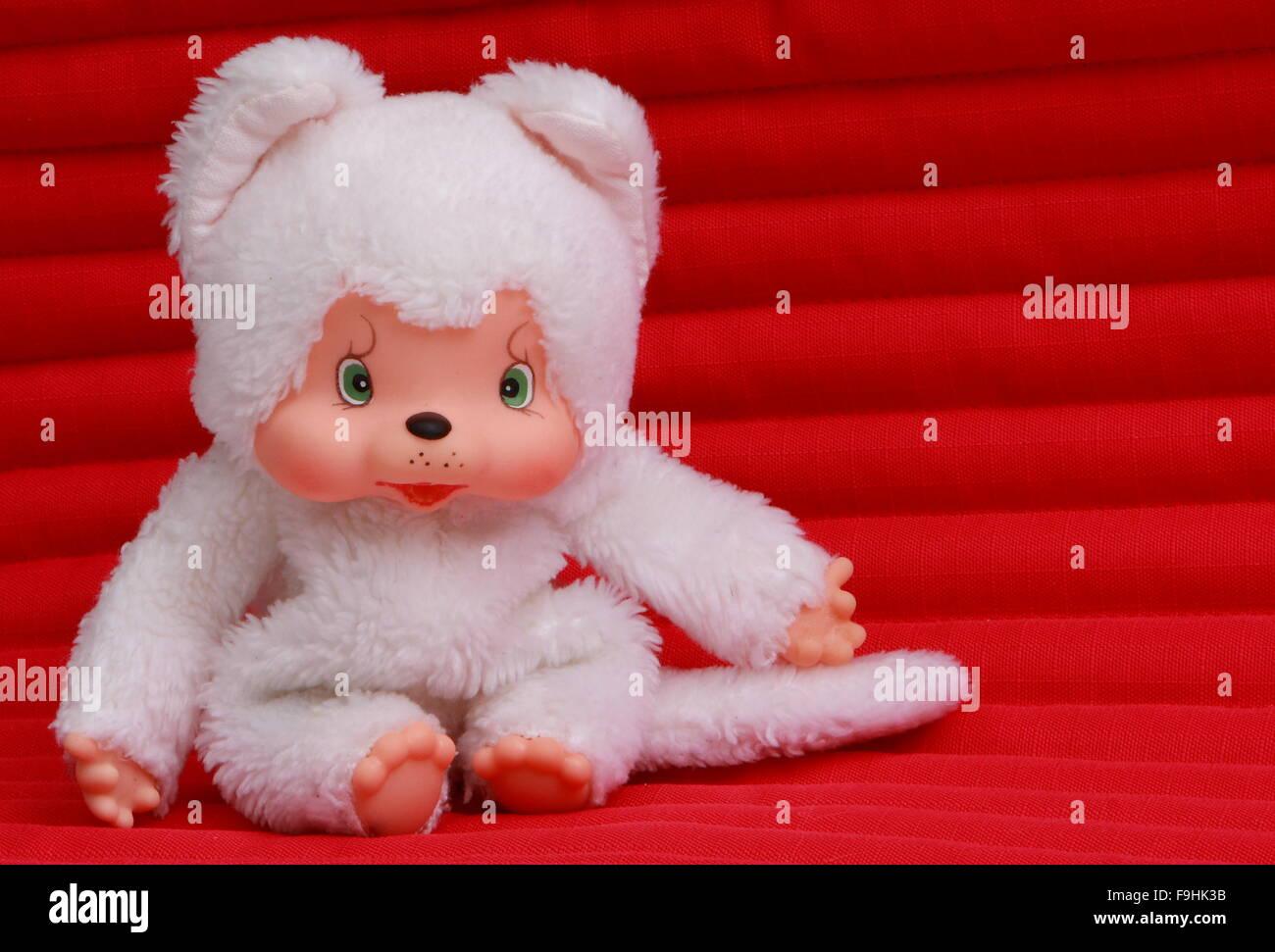 Retro Toy - Stock Image