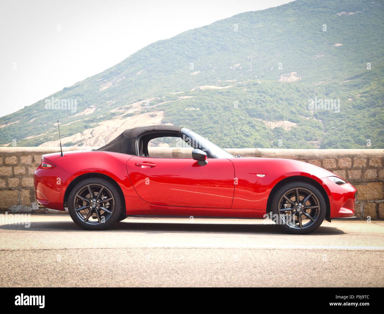 Kelebihan Mazda Mx5 2015 Top Model Tahun Ini