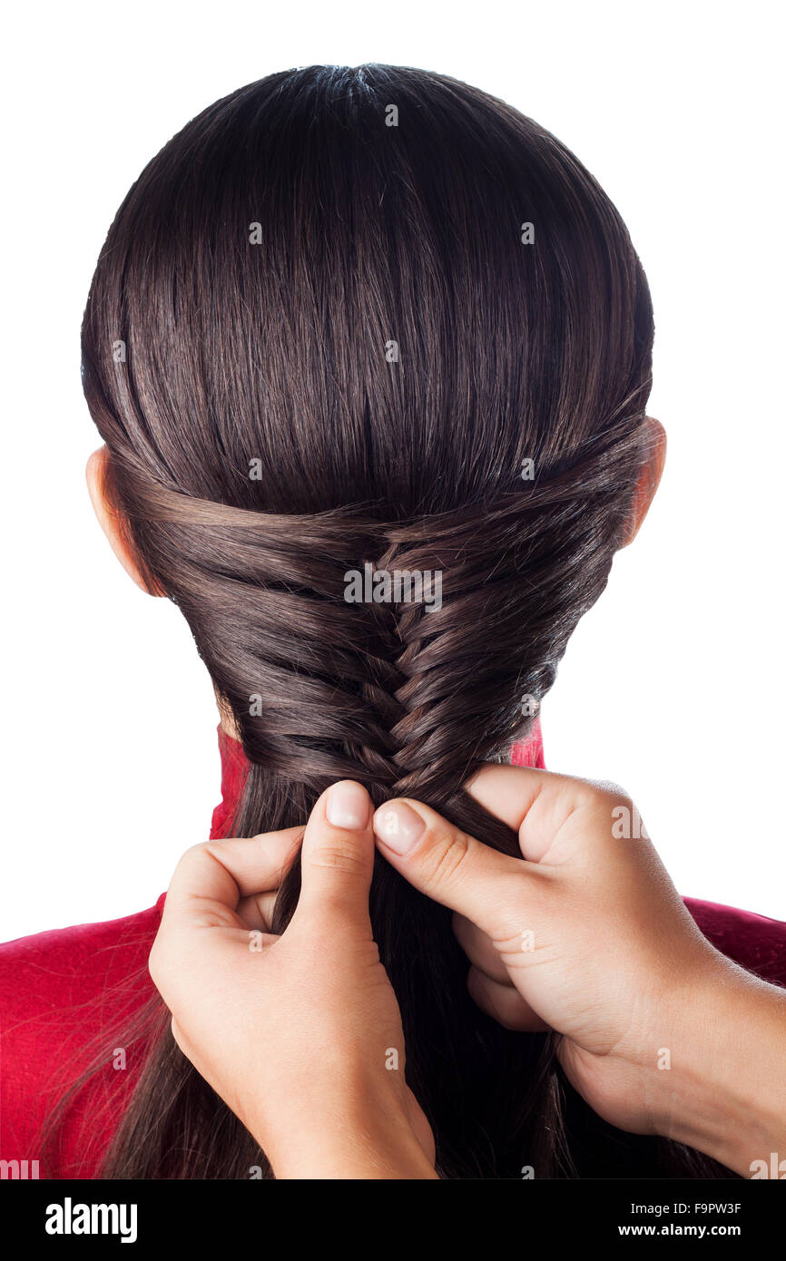 Braid And Weave Stock Photos Braid And Weave Stock Images Alamy