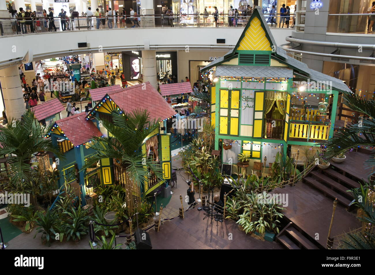 Simple Small House Eid Al-Fitr Decorations - malaysian-shopping-mall-decorated-for-hari-raya-puasa-or-eid-ul-fitr-F9R3E1  Trends_492375 .jpg