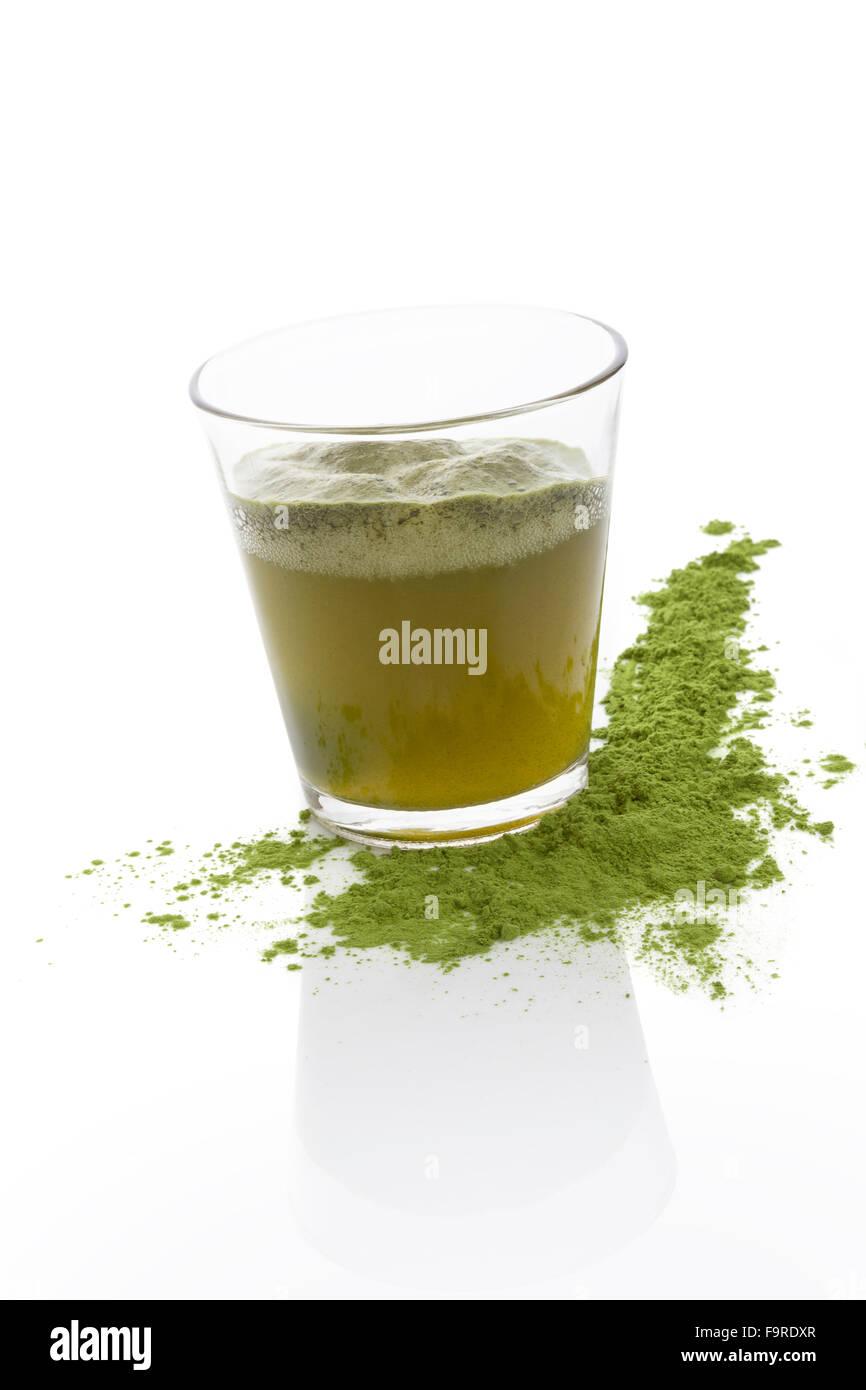 Dietary supplement. - Stock Image