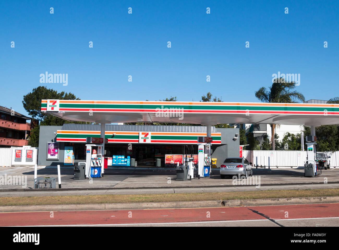 Gas Fuel Car Melbourne