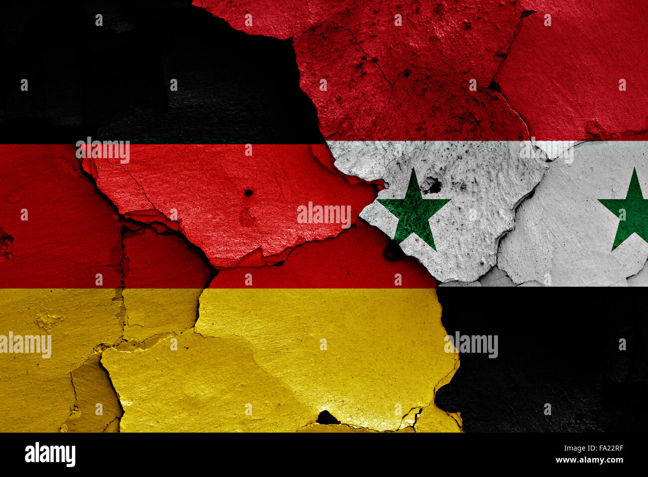 Image result for Germany and Syria