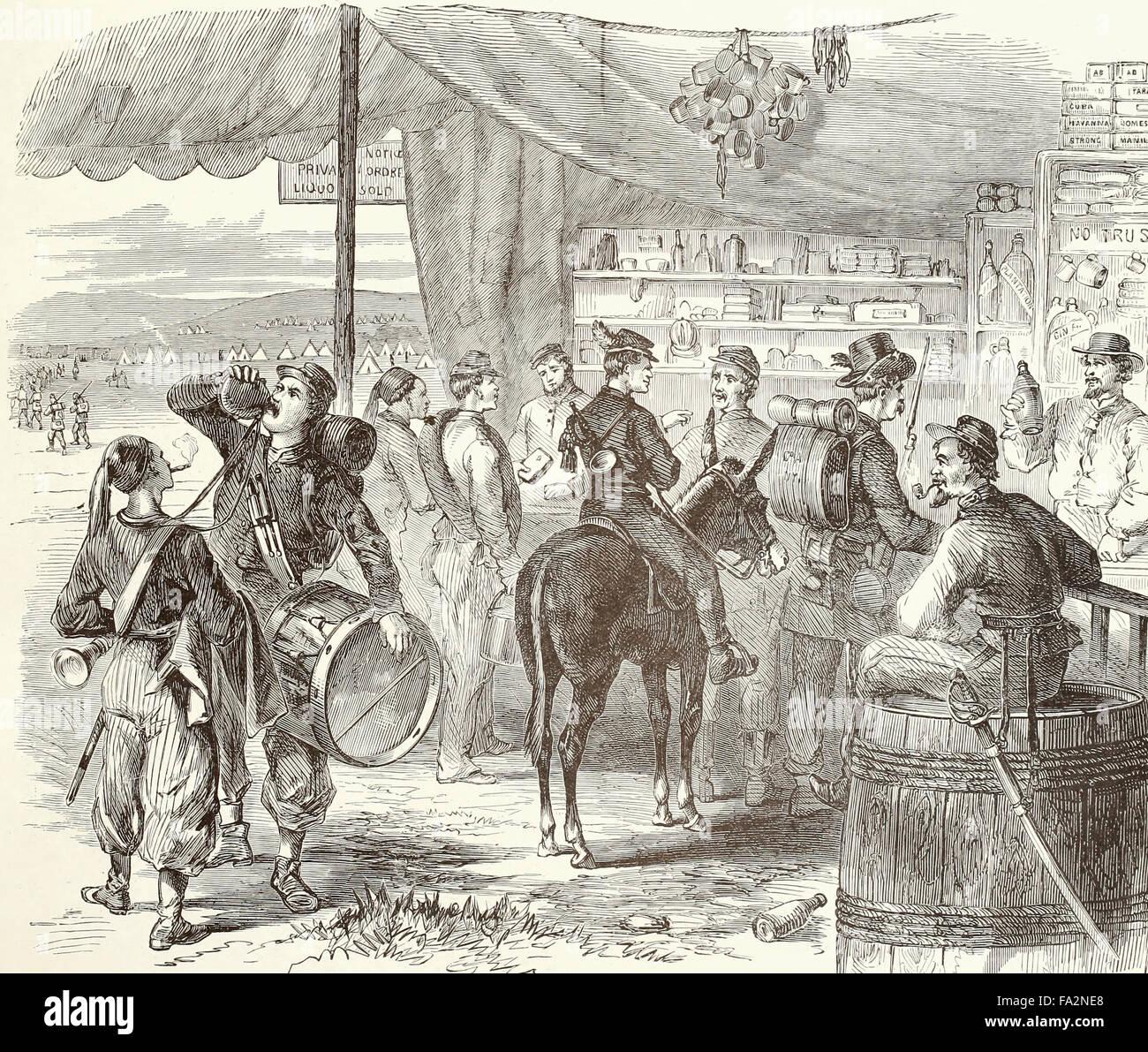 Sutler's Stock Photos & Sutler's Stock Images - Alamy