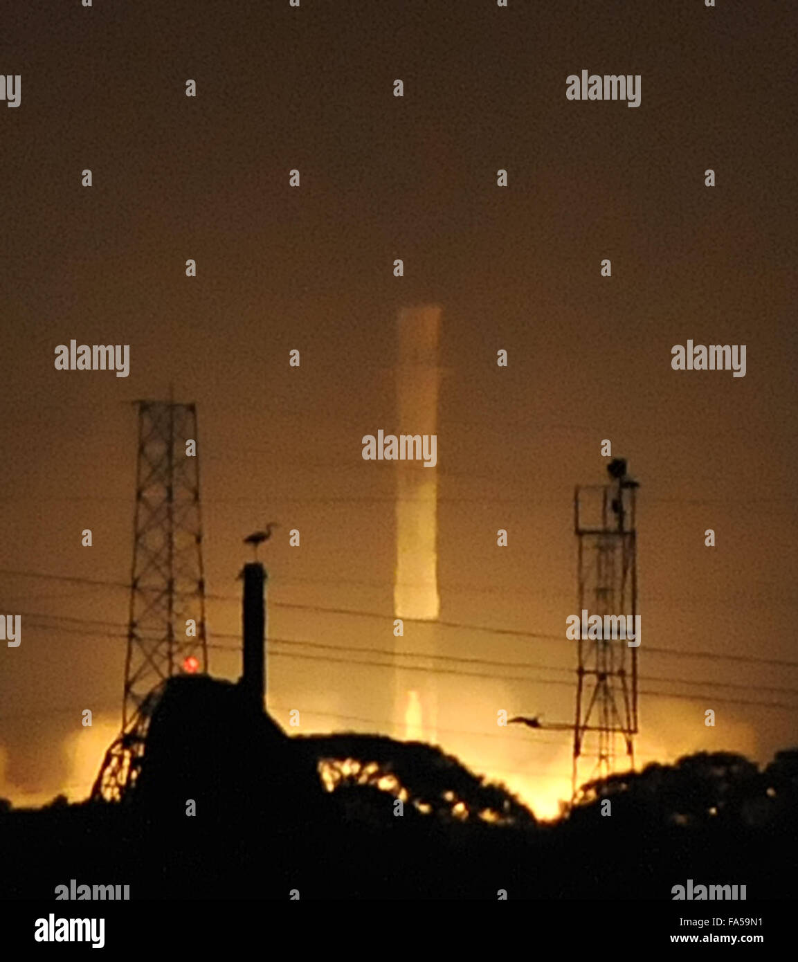 Spacex Stock Photos & Spacex Stock Images - Alamy