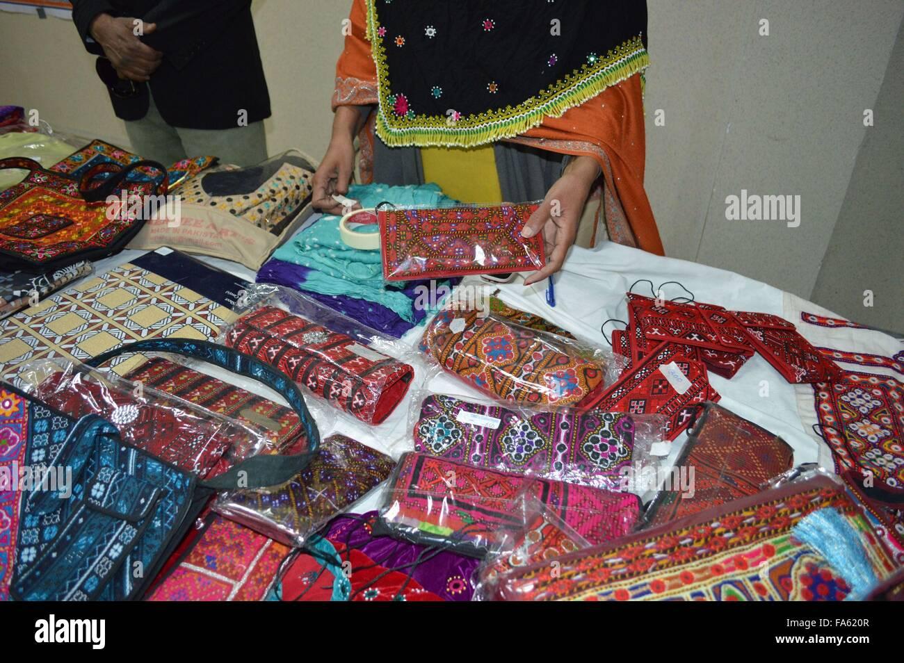 Handicrafts Of Pakistan Stock Photos Handicrafts Of Pakistan Stock