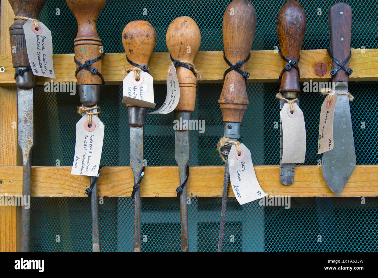 Old Woodworking Tools High Resolution Stock Photography And Images Alamy