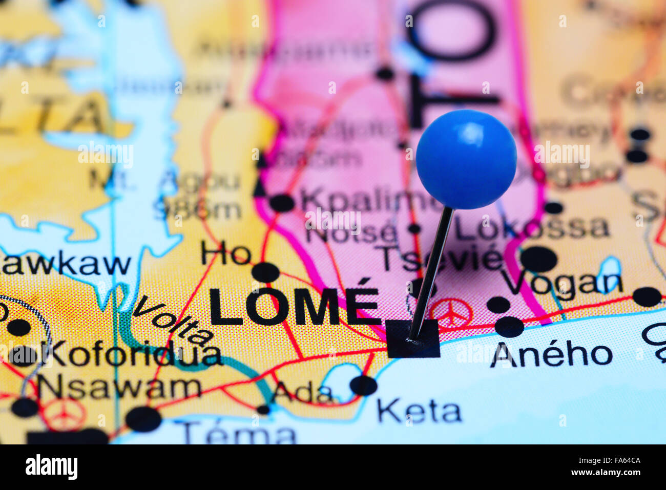 Lome Stock Photos Lome Stock Images Alamy