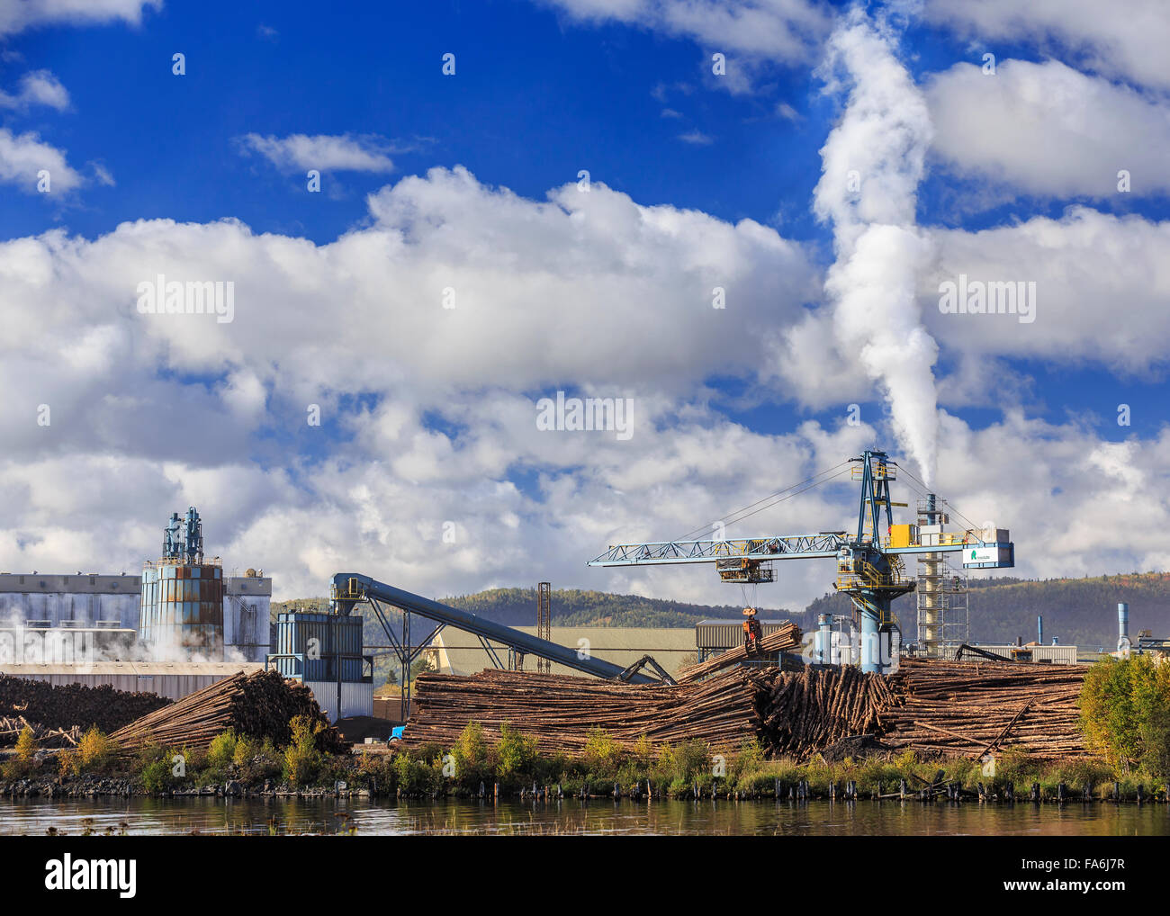 Paper Mill Stock Photos & Paper Mill Stock Images - Alamy