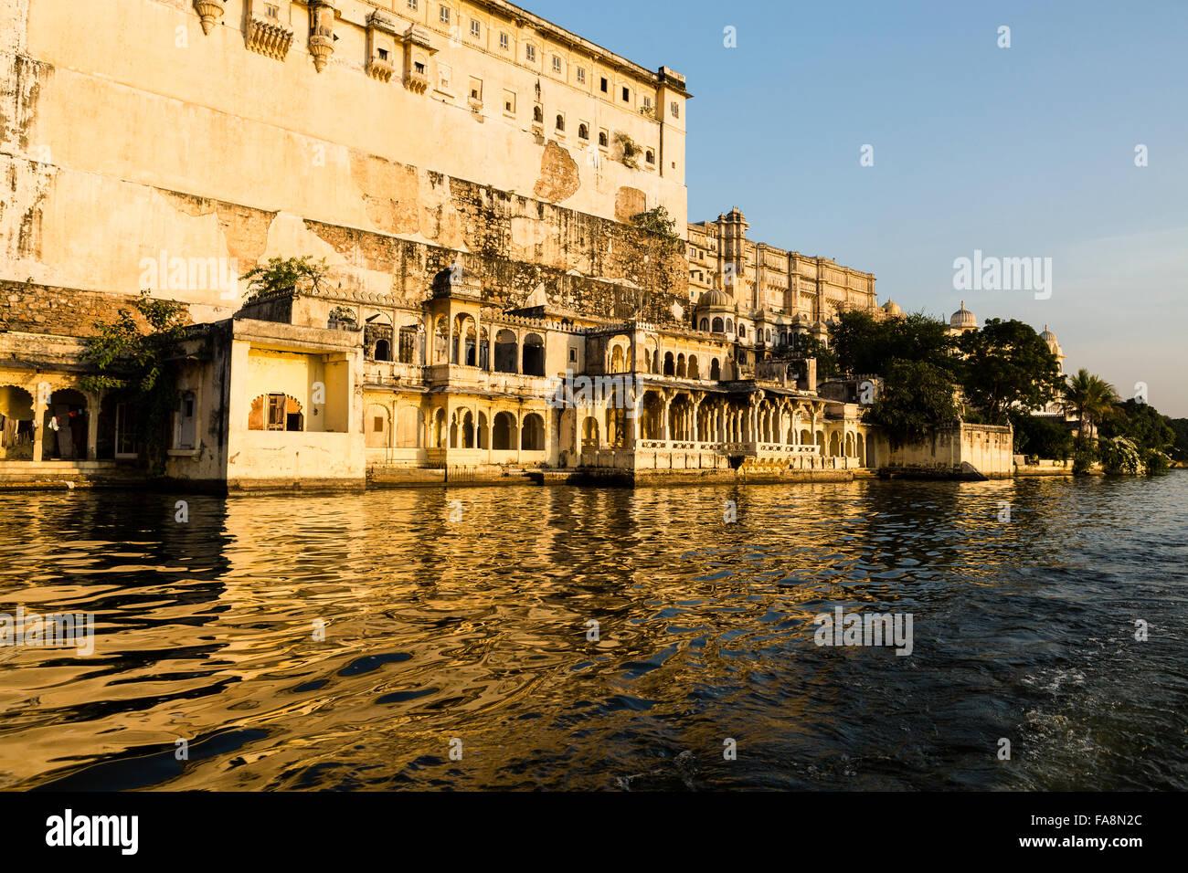 Venice of East-  Udaipur