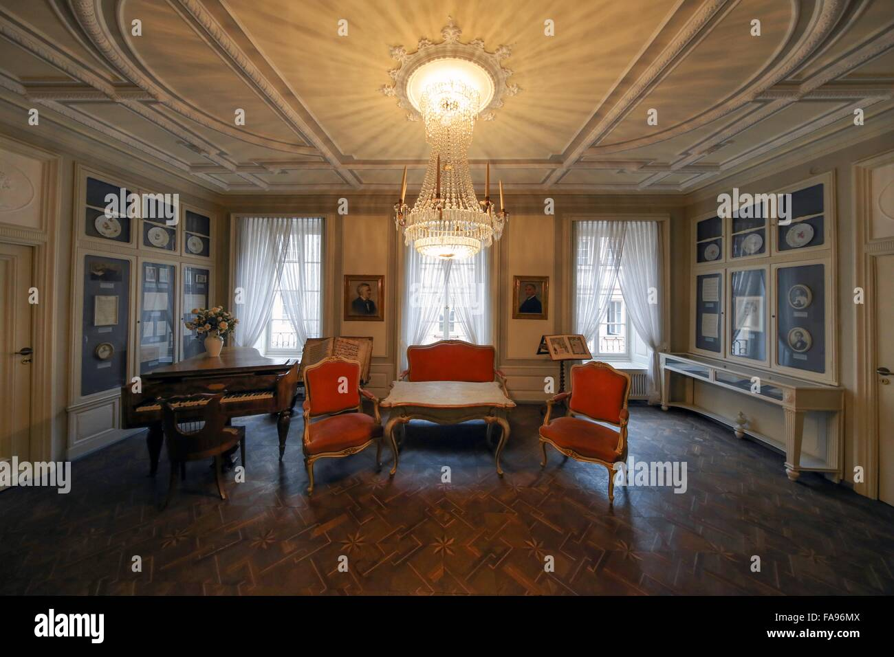 Interior Design For Wagner Living Best Choice Of Interior View Of The