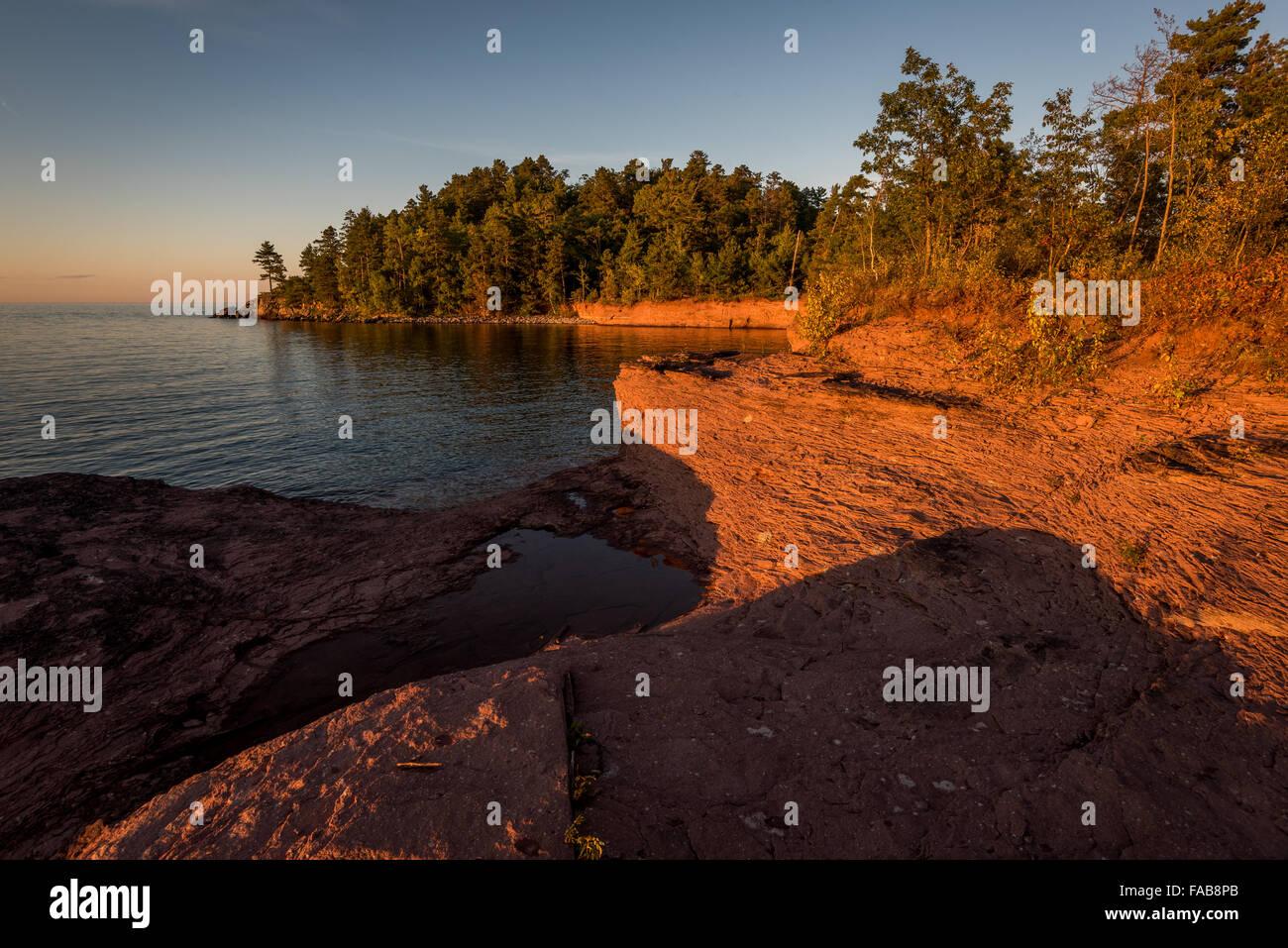 Presque Isle Stock Photos & Presque Isle Stock Images - Alamy
