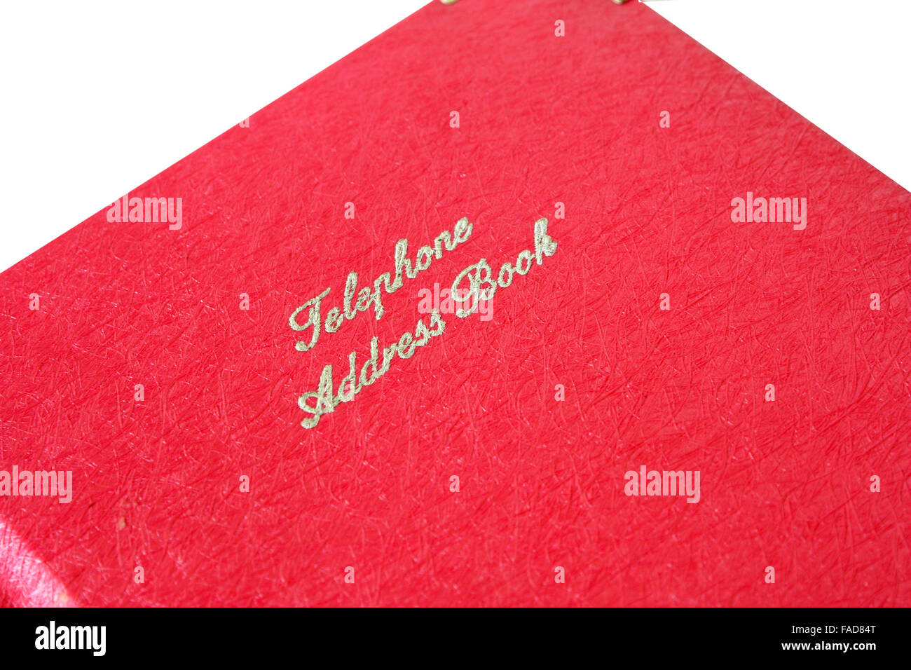 blank address book or personal reminder stock photos blank address