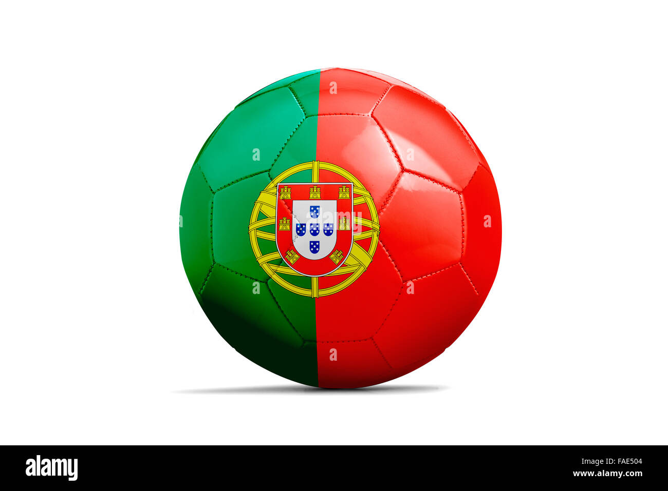 Portugal National Football Team Stock Photos Portugal National
