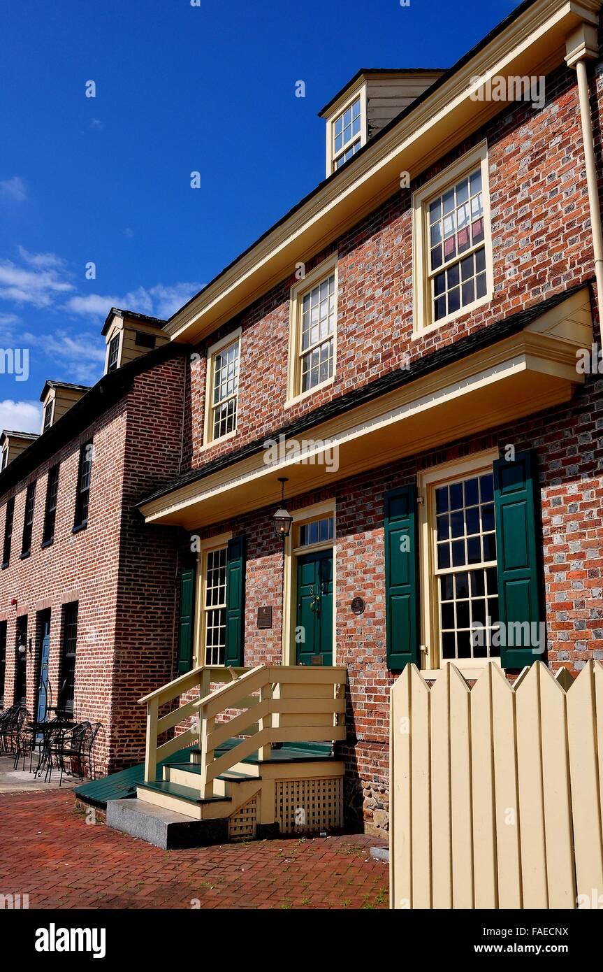 Baltimore Home High Resolution Stock Photography And Images - Alamy