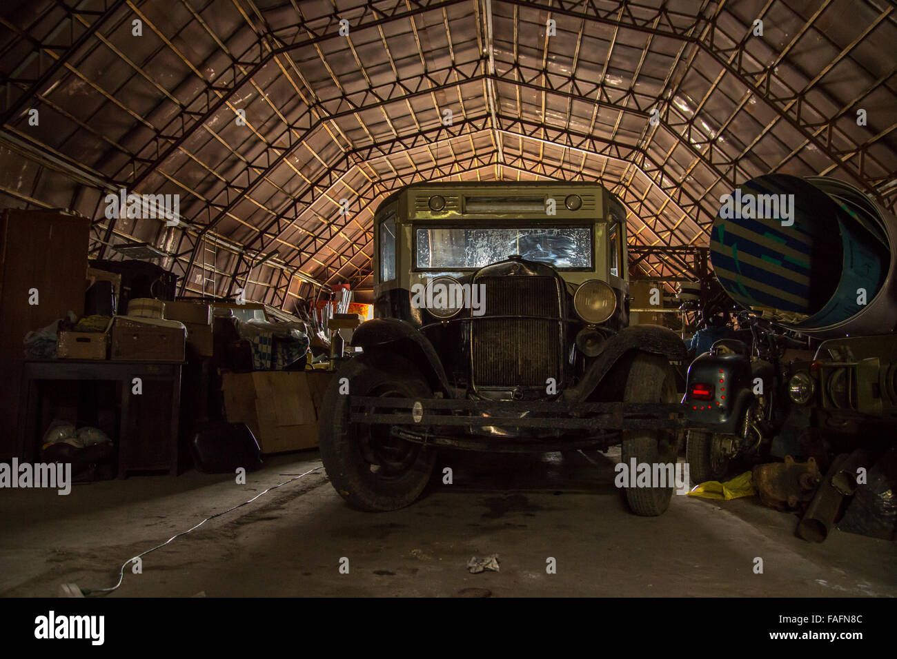 Museum of industrial culture in Moscow: you have never seen anything like it 2