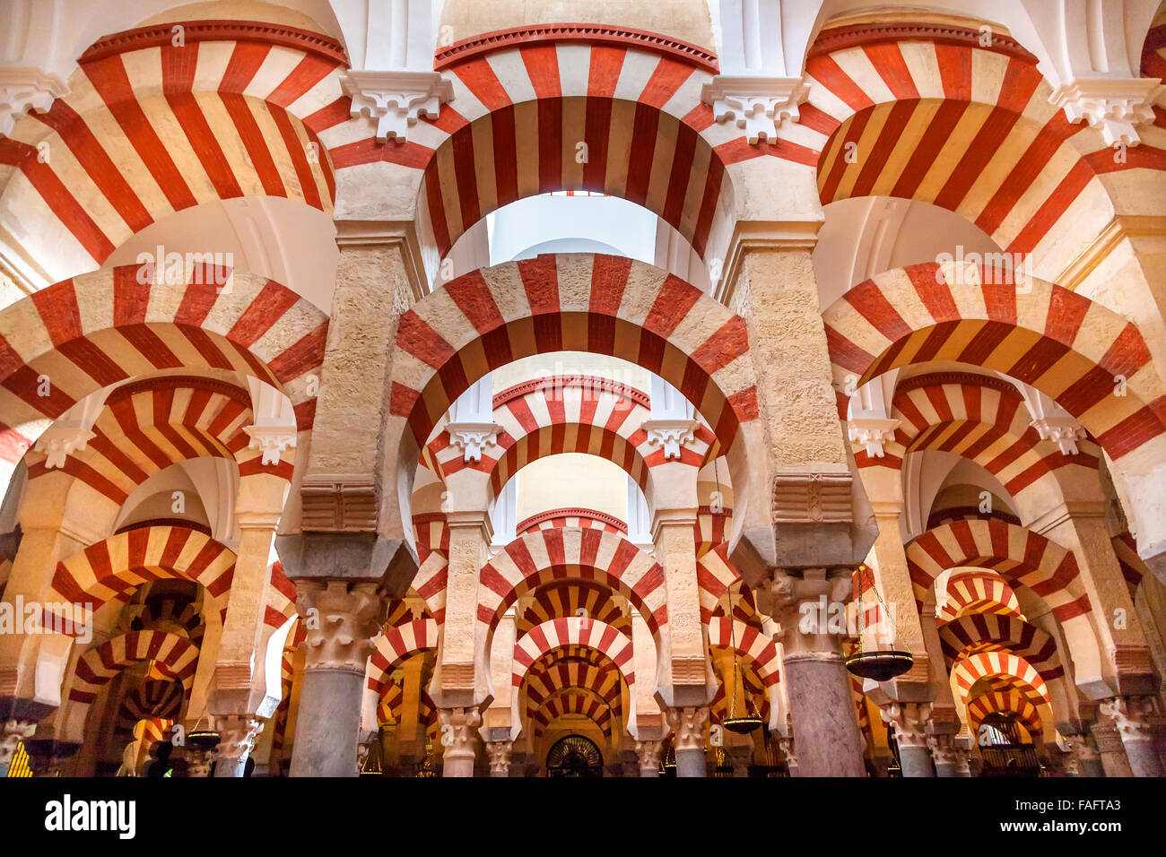Mezquita Cordoba High Resolution Stock Photography And Images Alamy