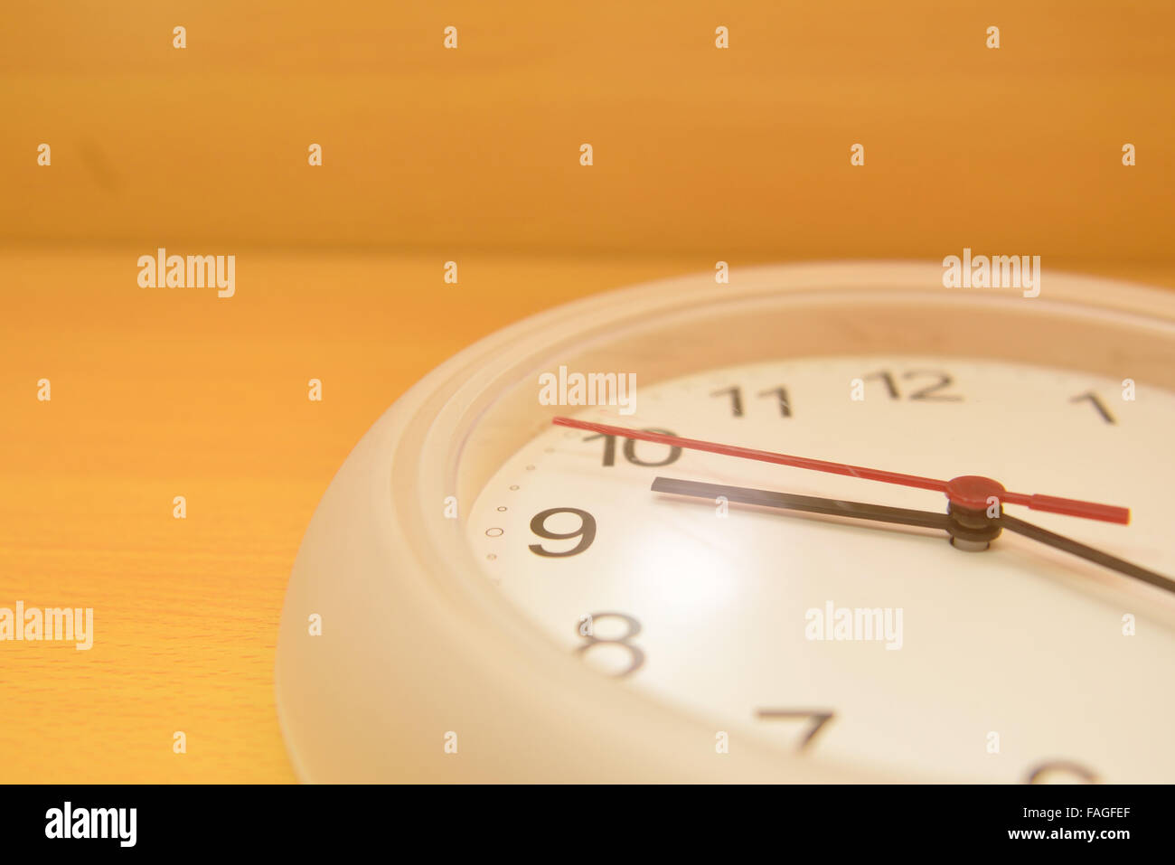 time, clock, wait, white, Hour Stock Photo