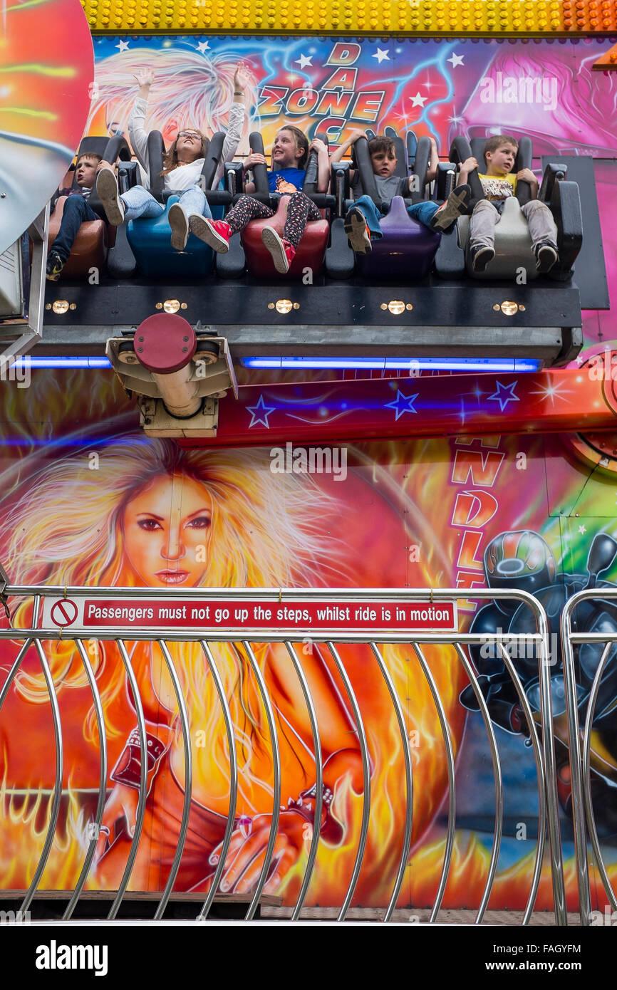 Annual Miami Carnival Stock Photos & Annual Miami Carnival