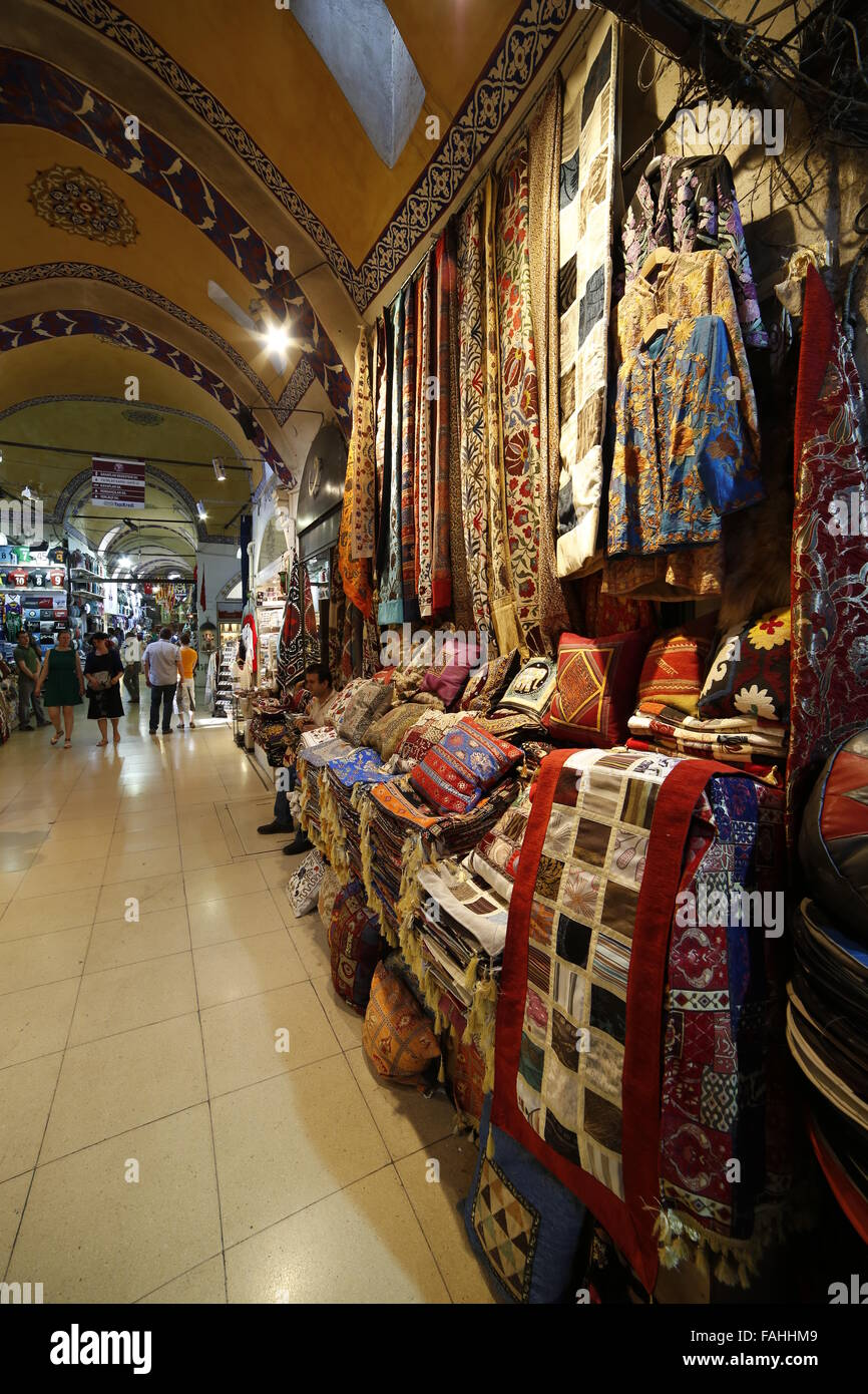 Shopping in Istanbul: reviews of tourists 91