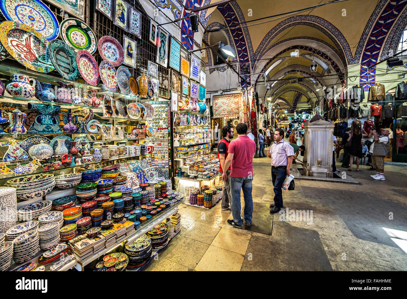 Shopping in Istanbul: reviews of tourists 14