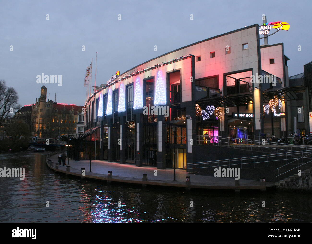 Amsterdamcasino
