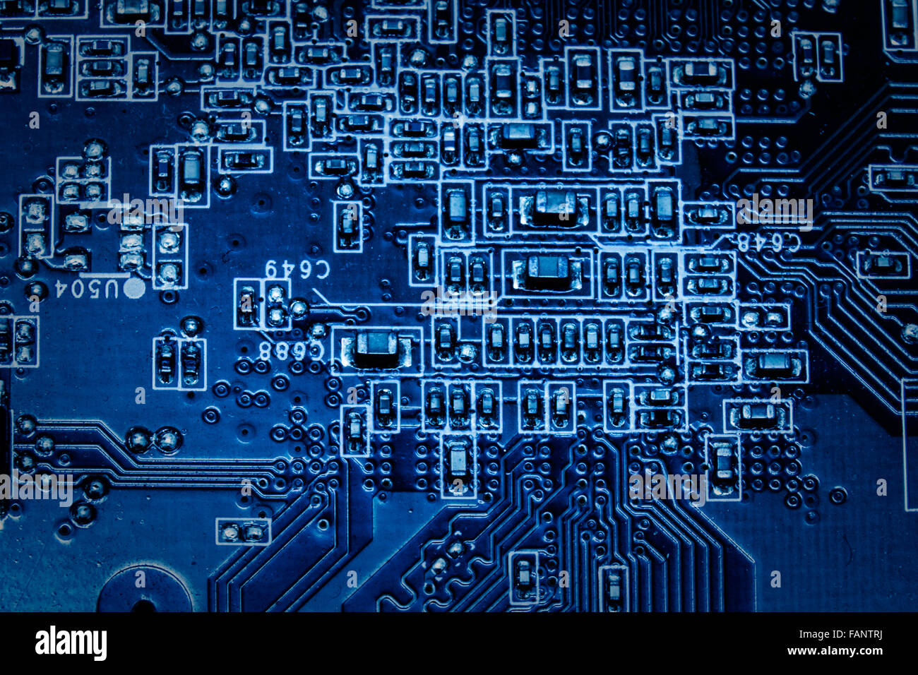Hardware Abstraction Stock Photos & Hardware Abstraction
