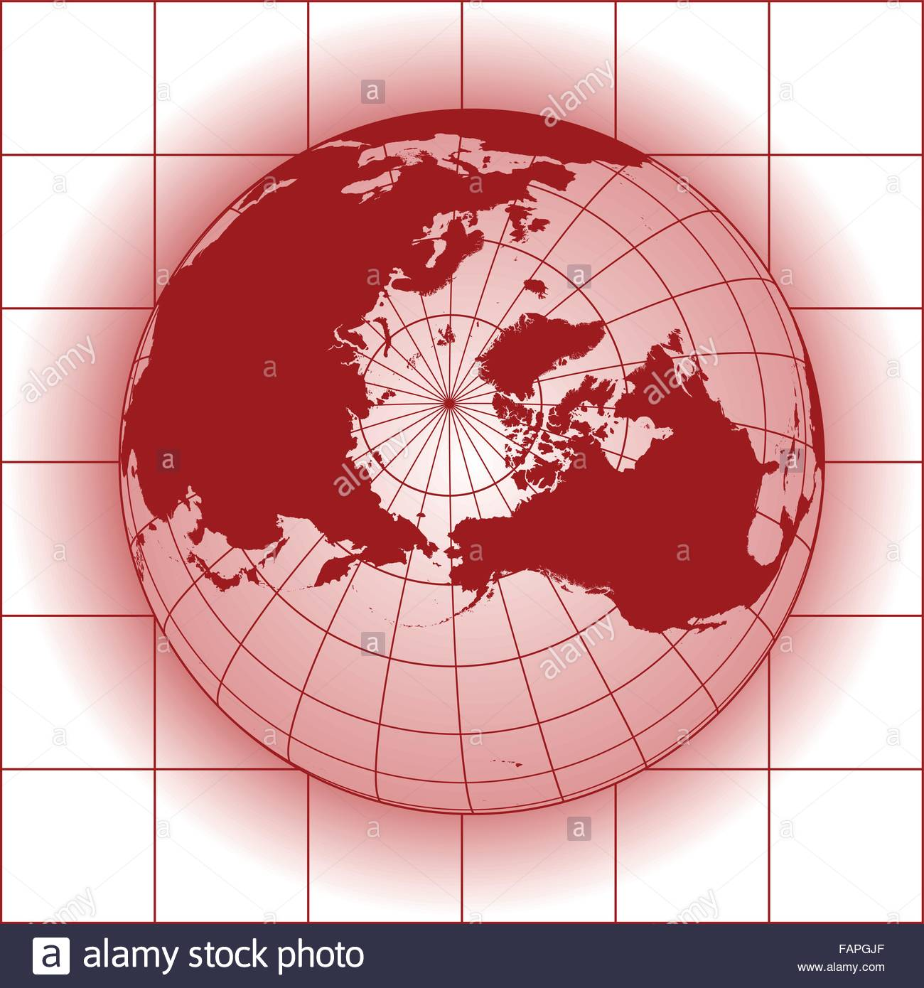 North pole map europe greenland asia america russia earth north pole map europe greenland asia america russia earth globe worldmap elements of this image furnished by nasa gumiabroncs Image collections