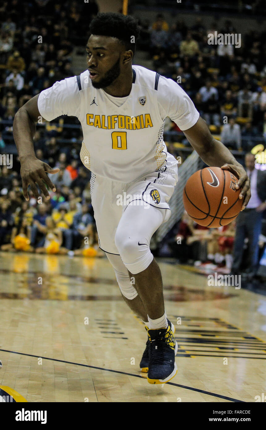 California F   0 Jaylen Brown game stats 7 rebounds 9 points and 4 assist  during NCAA Men s Basketball game between Utah Utes and the California  Golden ... 51420eade