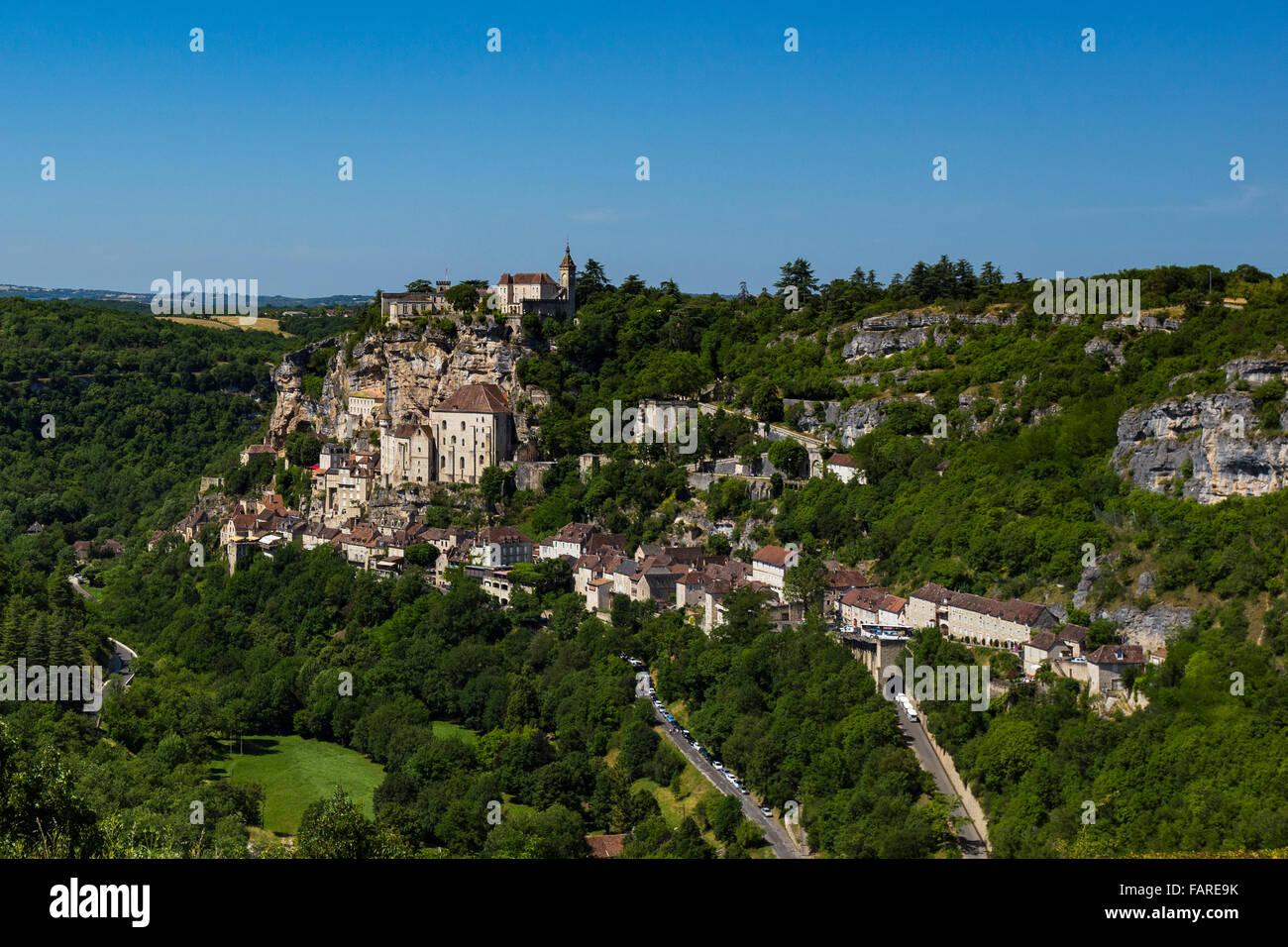 Architecte Paysagiste Midi Pyrénées rocamadour, gramat, gourdon, lot, midi-pyrénées, france