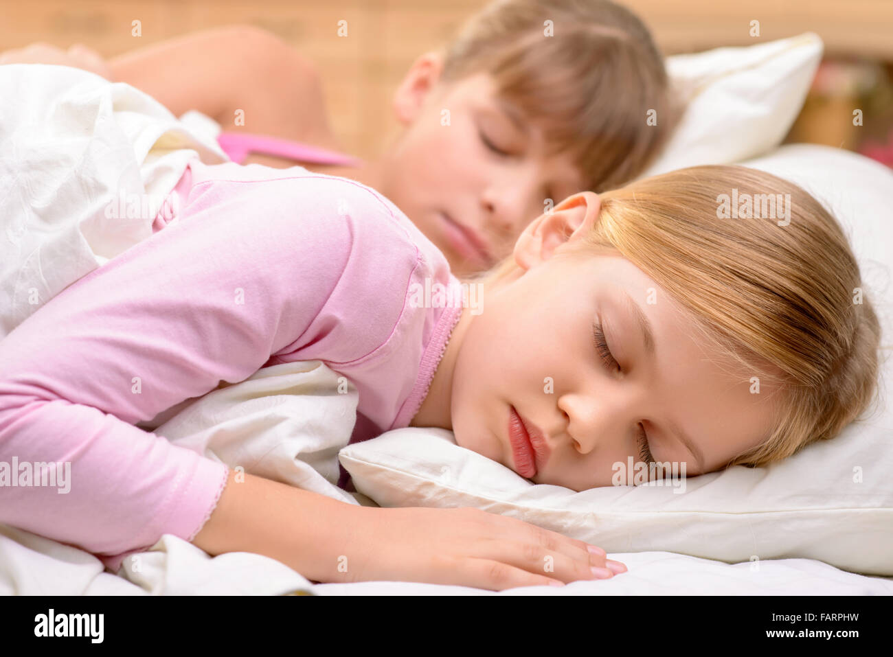 Sleeping teens nn 4