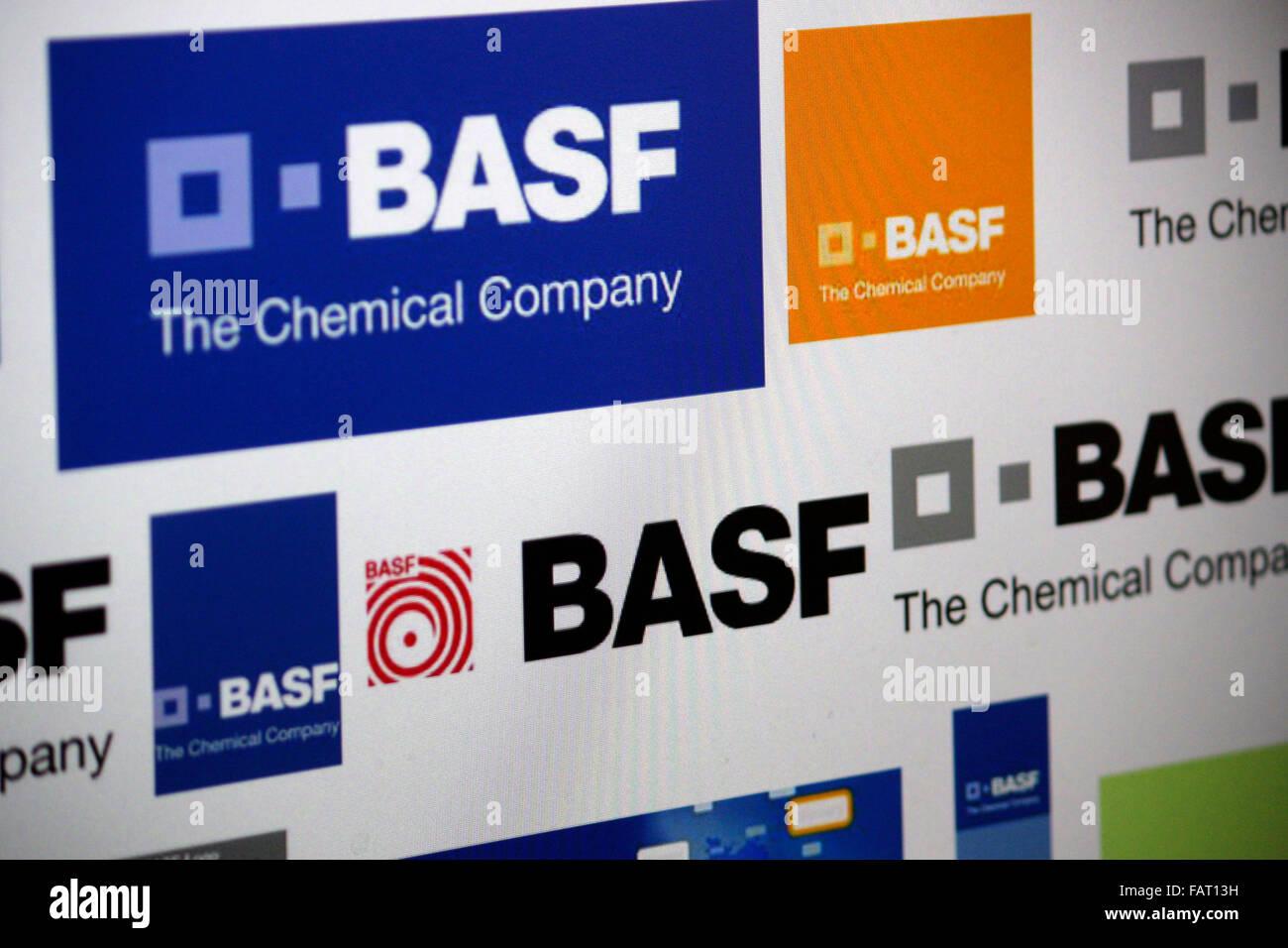 Basf Stock Photos Basf Stock Images Alamy