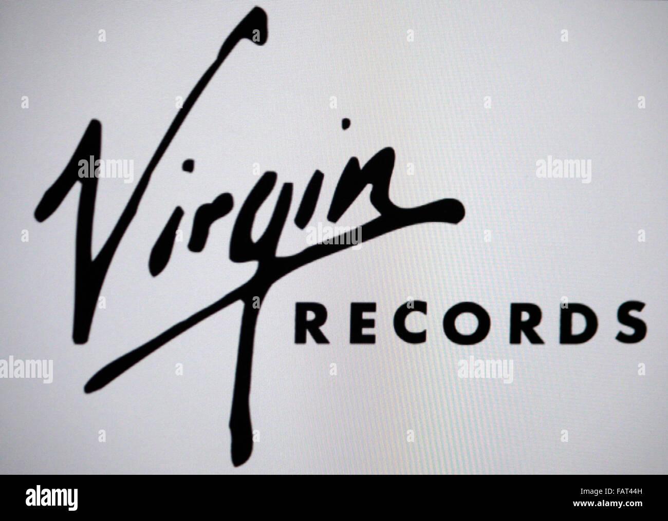 Virgin Records Berlin