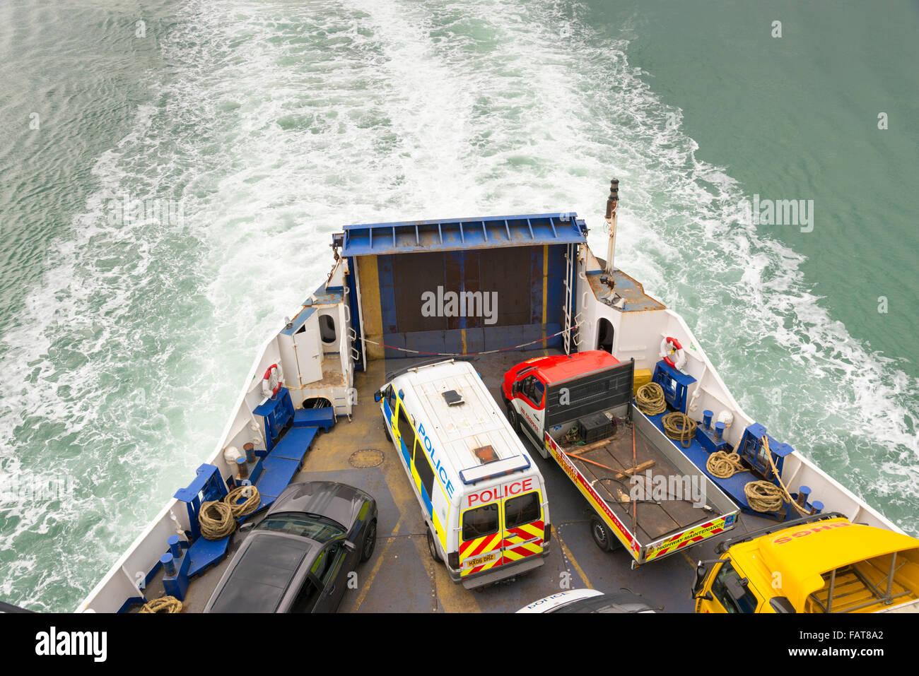 vans ferry