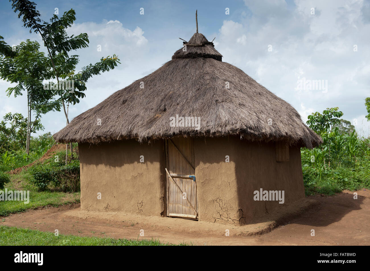 African Mud House Stock Photos African Mud House Stock Images Alamy