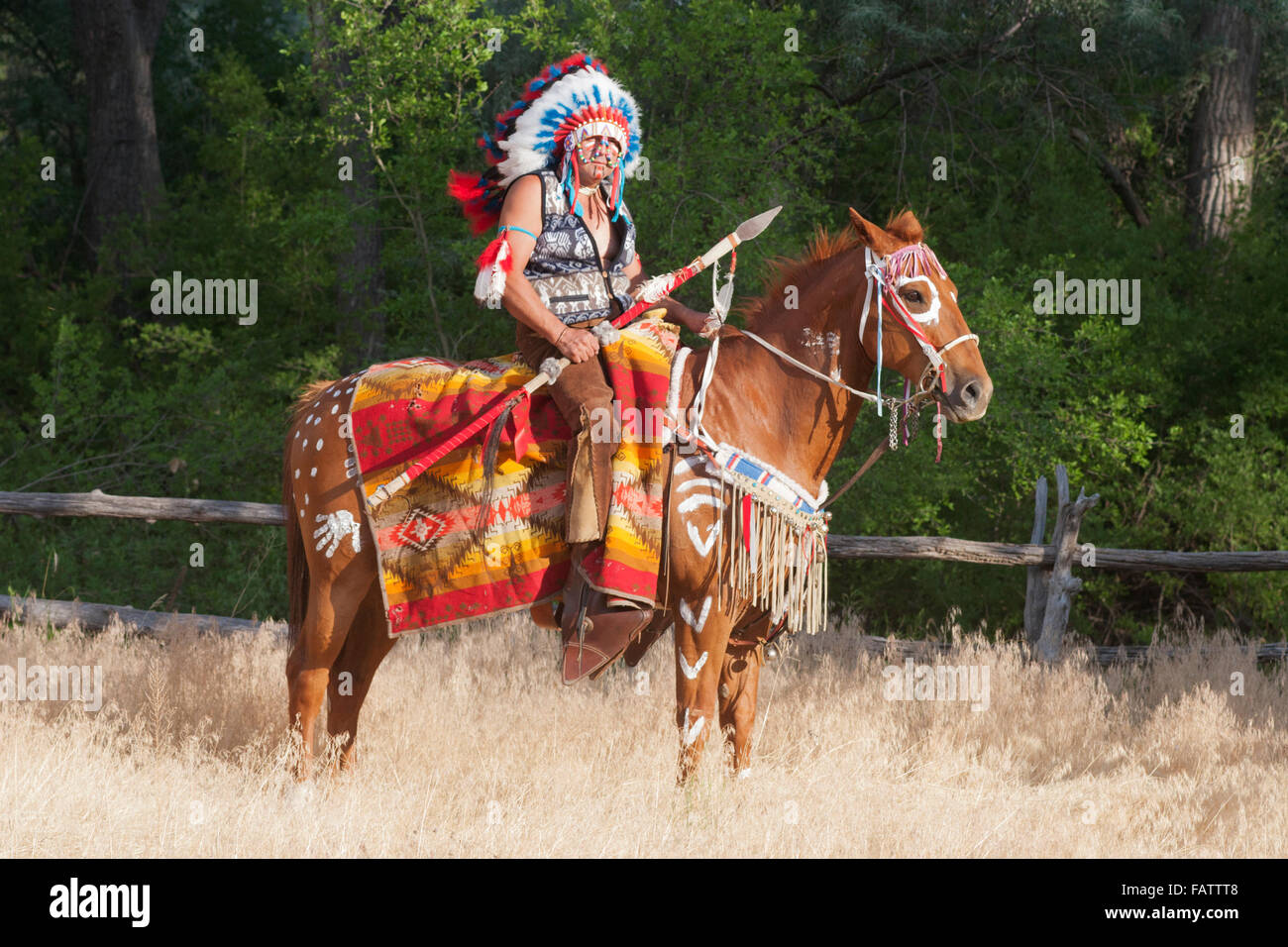 Indian Rider High Resolution Stock Photography And Images Alamy