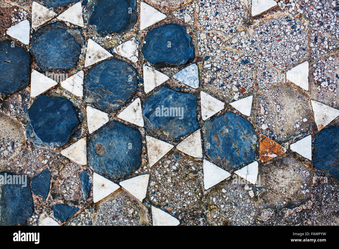 Broken Tile Stock Photos & Broken Tile Stock Images - Alamy