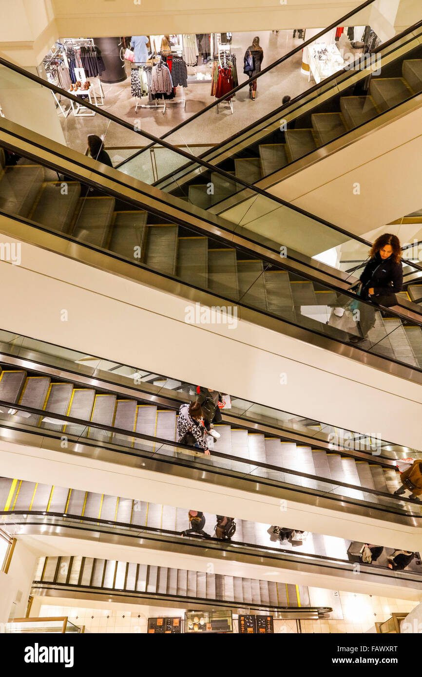 Nordstrom Department Store Stock Photos & Nordstrom Department Store ...