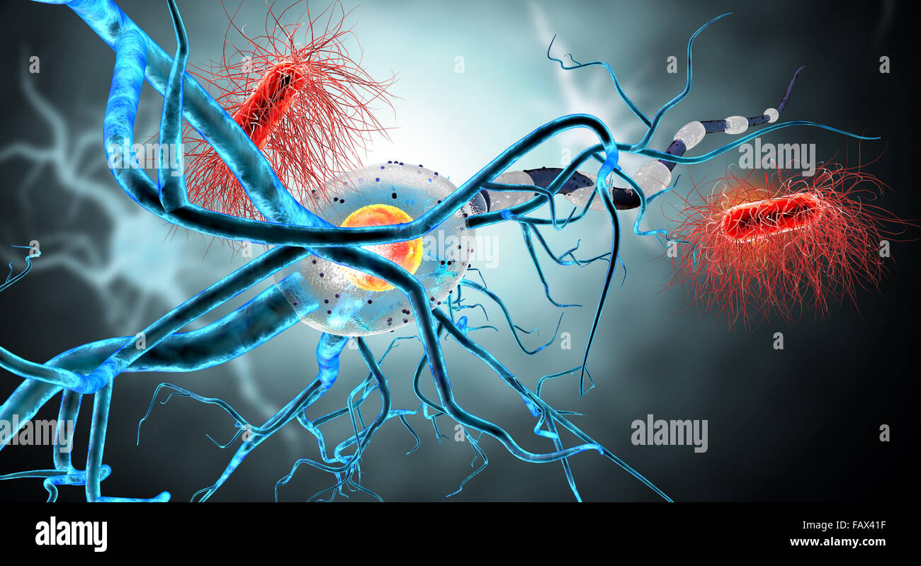 neurological disorders treatment