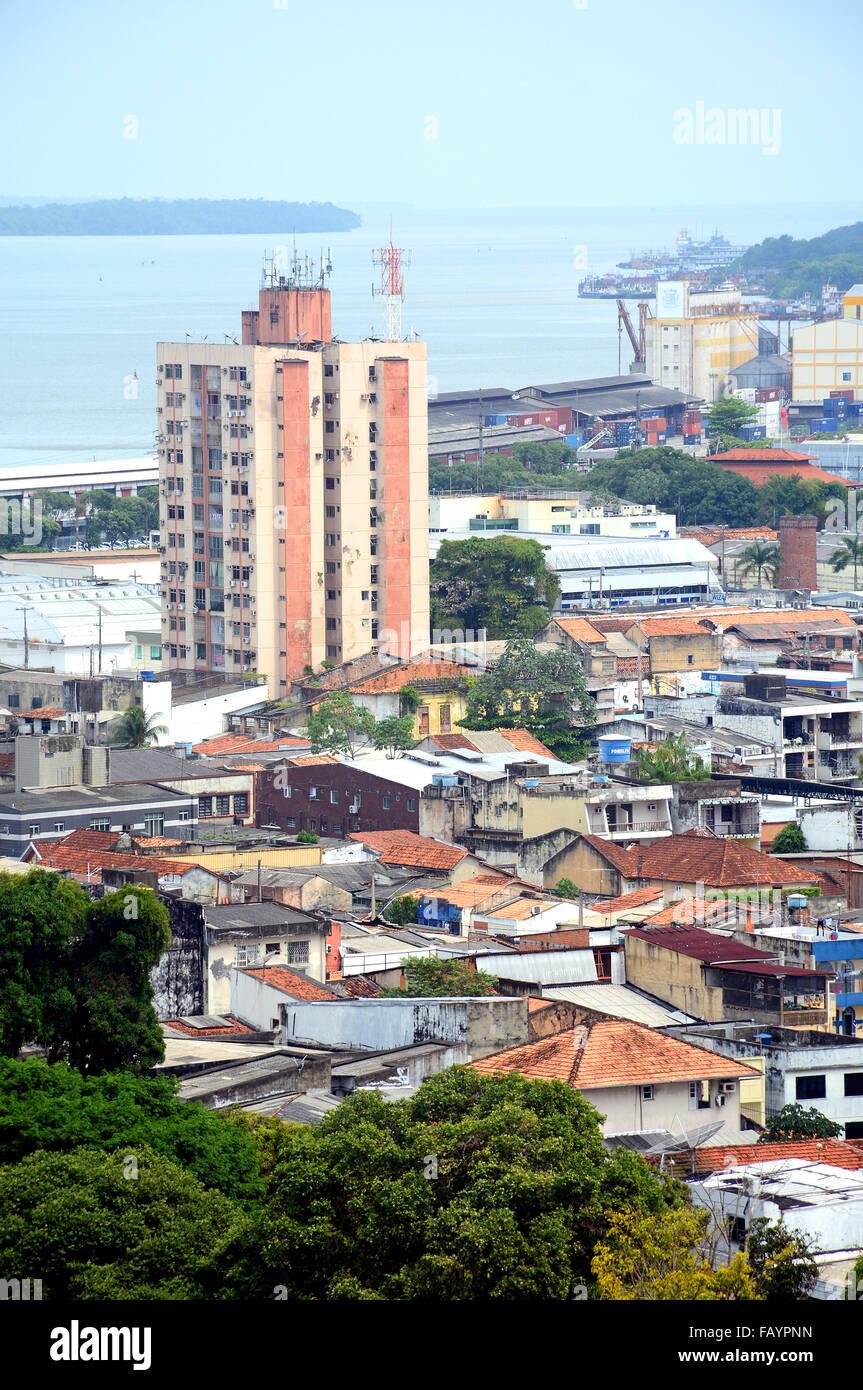 Belém Pará fonte: c8.alamy.com