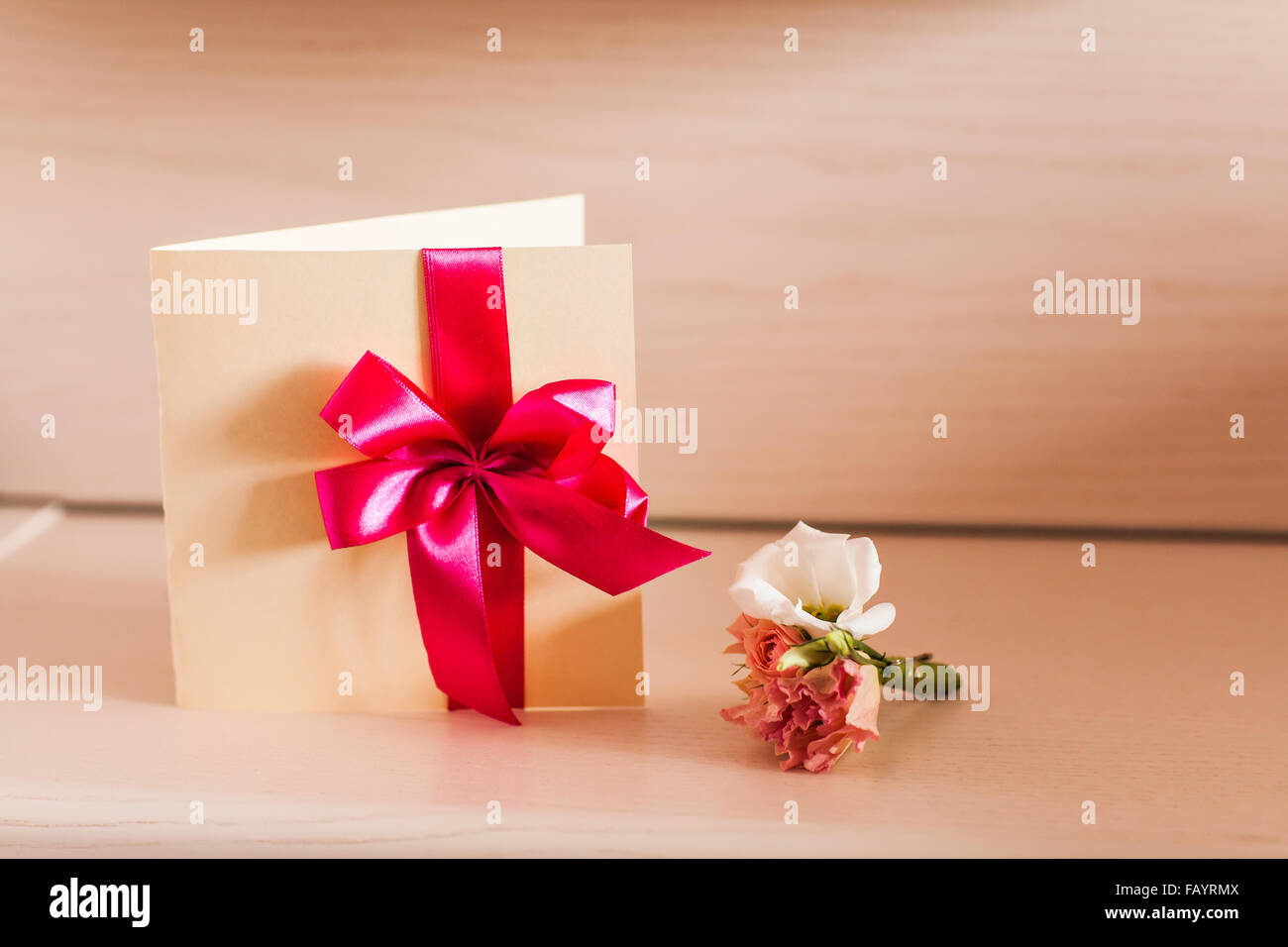 Bow Calla Lily Stock Photos & Bow Calla Lily Stock Images - Alamy