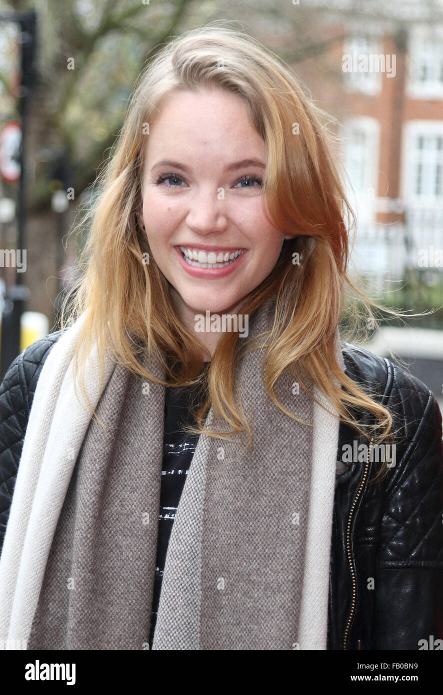 Tamzin Merchant Nude Photos 85