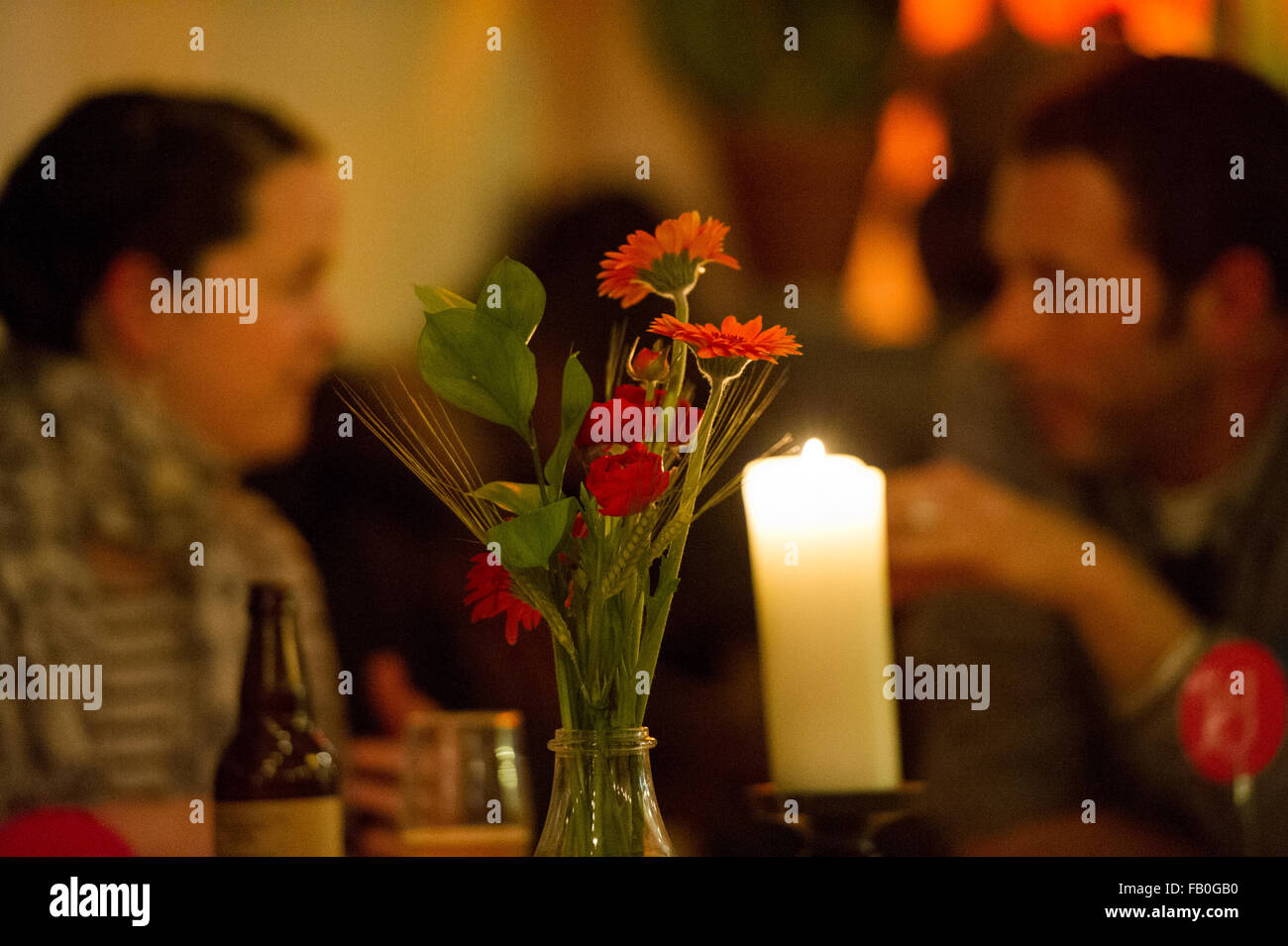 Speed dating for young adults london