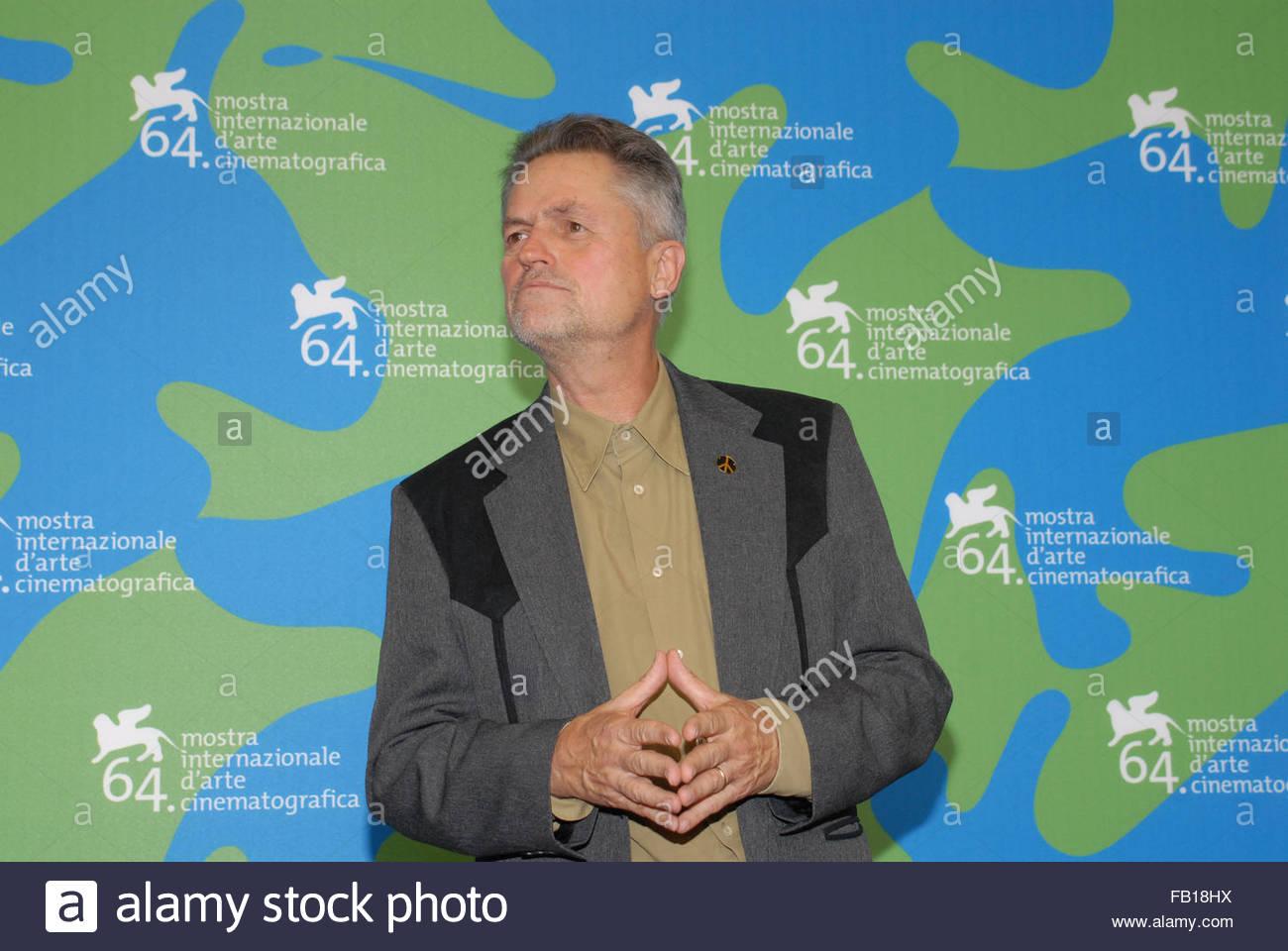 jonathan demme - Stock Image