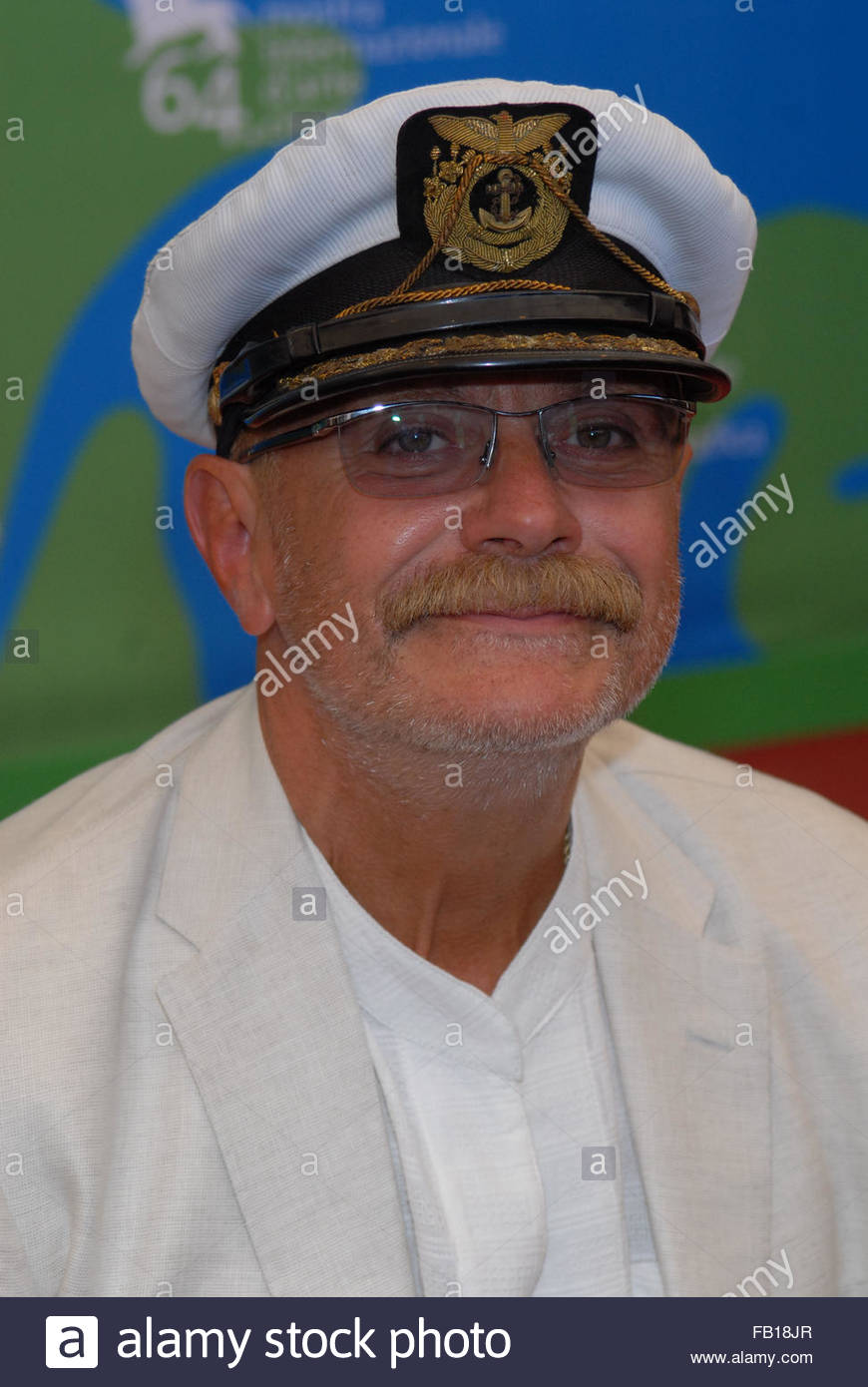 nikita mikhalkov - Stock Image
