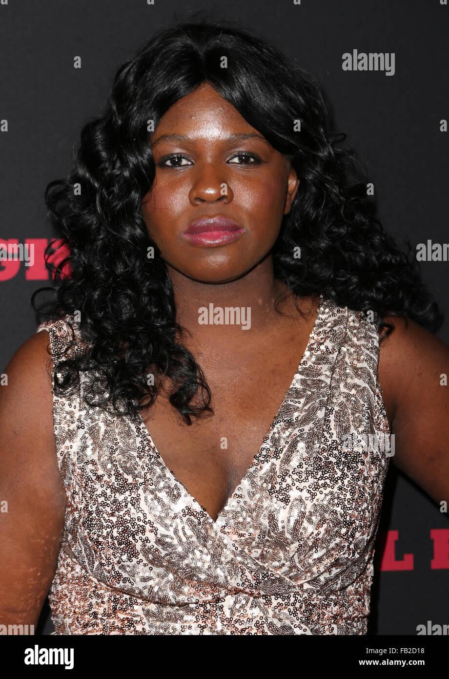 Belinda Owino Nude Photos 36