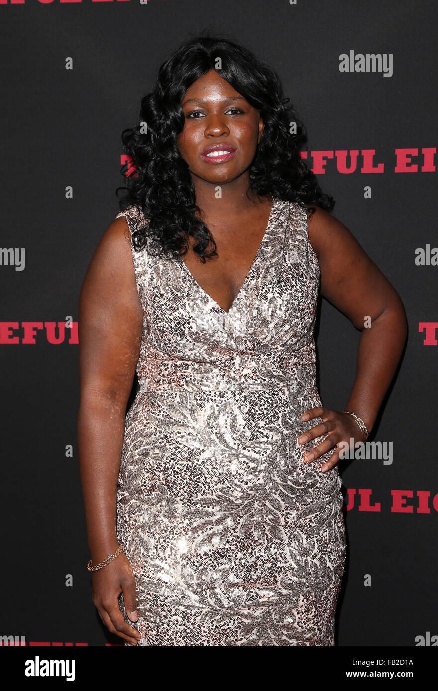 Belinda Owino Nude Photos 10