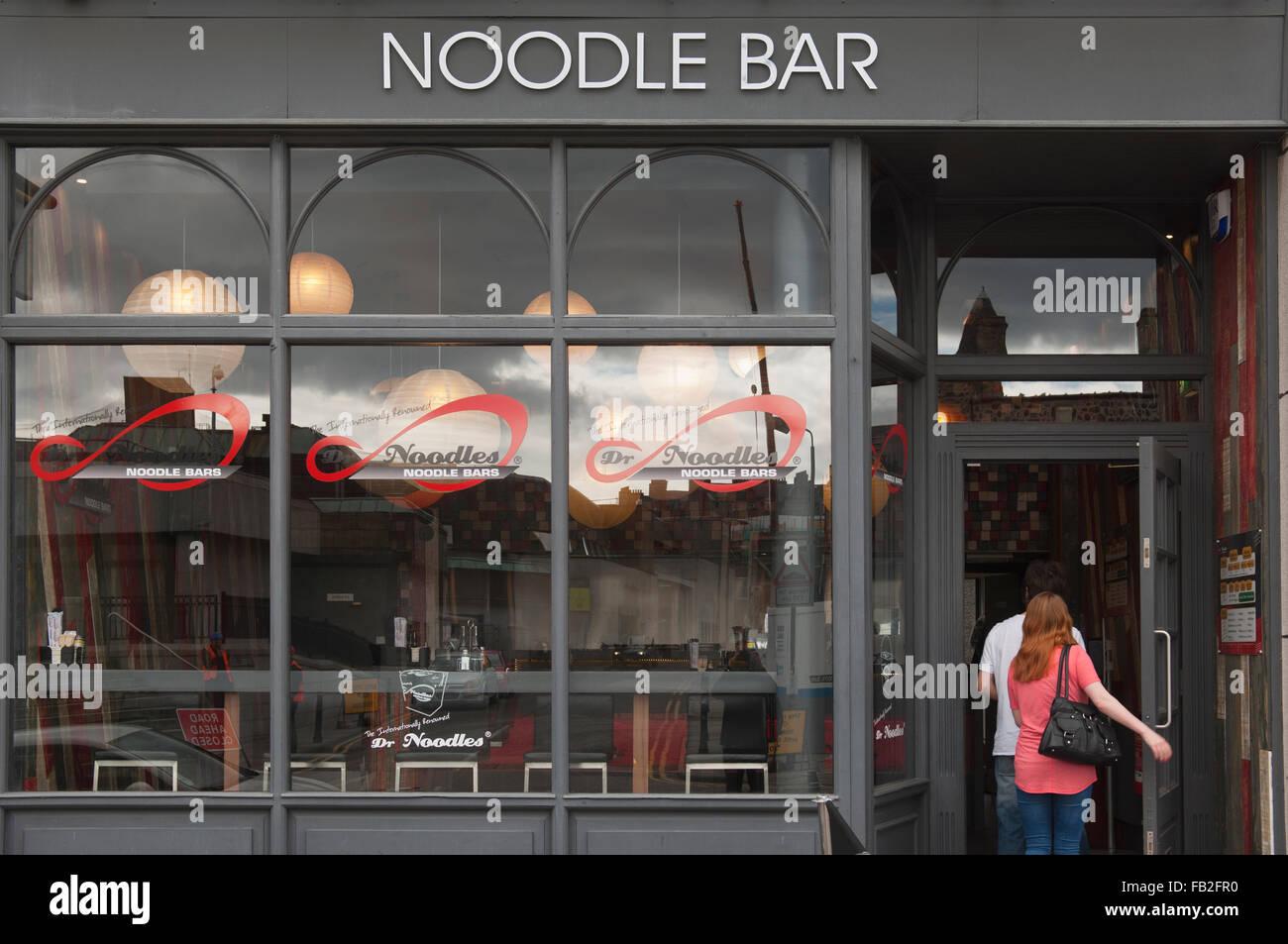 The City Cafe Bar And Restaurant Aberdeen