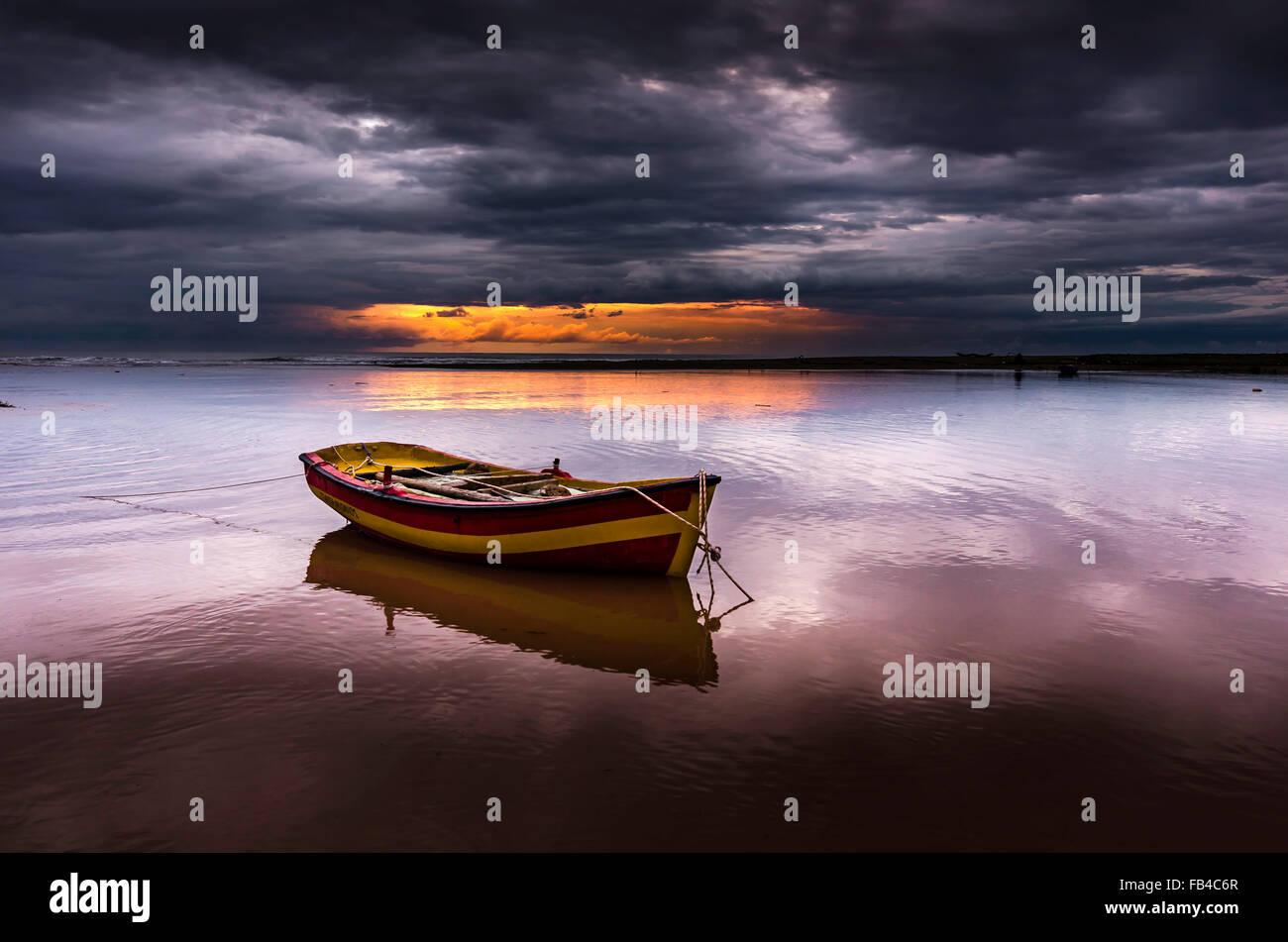Peacefulness - Stock Image